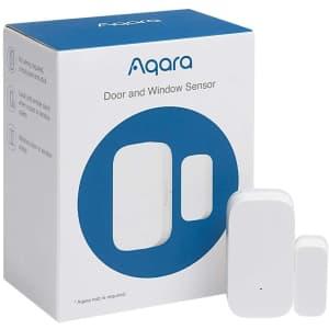 Aqara Door and Window Sensor for $15