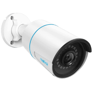 Reolink 5MP PoE Outdoor Security Camera for $60