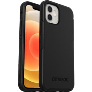 OtterBox Symmetry Series+ Case with MagSafe for iPhone 12 Mini for $20