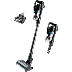 Bissell ICONpet Cordless Stick Vacuum Cleaner for $272