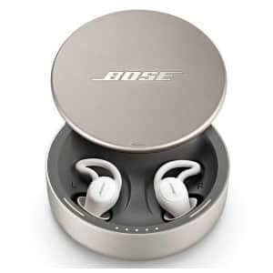 Bose Sleepbuds II Noise-Masking True Wireless Earbuds for $214