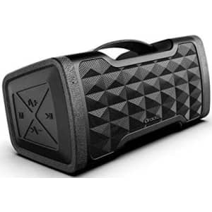 Oraolo 24W Portable Bluetooth Speaker for $40
