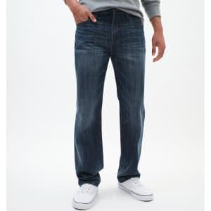 Jeans at Aeropostale: Buy 1, get 2nd free