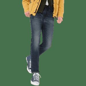 Old Navy Men's Slim Rigid Jeans for $17 in cart