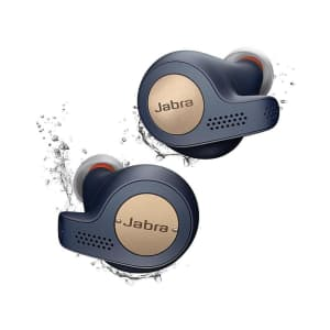 Jabra Elite Active 65t True Wireless Sport Earbuds for $50