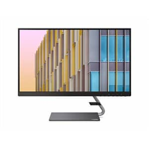"Lenovo Q24h-10 24"" 1440p USB-C LCD Monitor for $571"