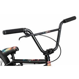 Mongoose Legion L40 Freestyle BMX Bike for Beginner-Level to Advanced Riders, Steel Frame, 20-Inch for $380