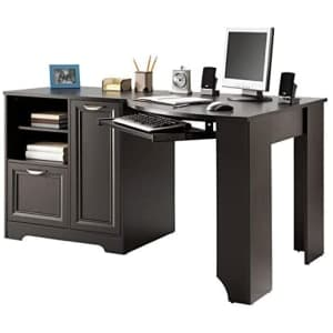 "Realspace Magellan 60"" Corner Desk for $208"