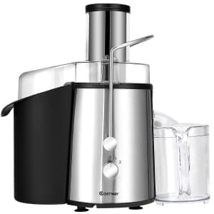 Kitchen & Dining Items at Costway: Up to 45% off