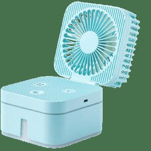 KKmoon USB Desktop Fan for $20