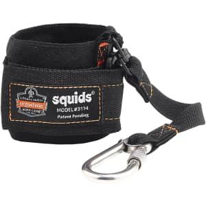 Ergodyne Squids Pull-On Wrist Tool Lanyard for $15