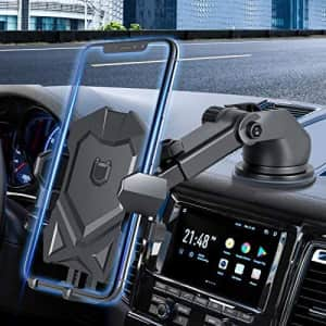 Manords Car Phone Dash Mount for $9