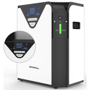 Boswell Oxygen Concentrator for $389