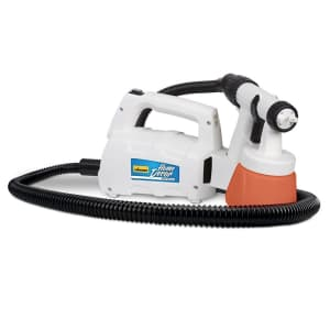 Wagner Studio Home Craft and Wall Painting Decor Paint Sprayer Tool for $107