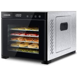 Cosori Food Dehydrator for $160
