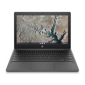 """HP MediaTek 11.6"""" Chromebook for $170"""