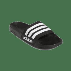 adidas Men's Adilette Shower Slides for $20