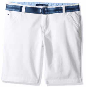 Tommy Hilfiger Boys' Chester Shorts for $16