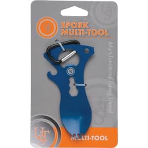 UST Spork Multi-Tool for $3