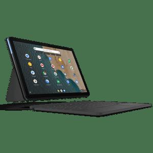 """Lenovo Chromebook Duet MediaTek 10.1"""" Touch 2-in-1 Laptop for $230"""