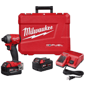 Milwaukee Tool Bundles at Ace Hardware: free tools w/ select purchases