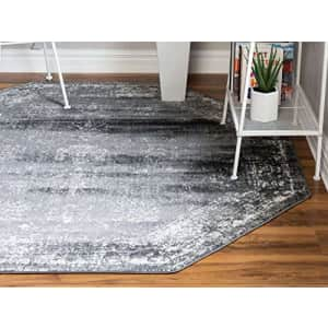 Unique Loom Sofia Collection Area Traditional Vintage Rug, French Inspired Perfect for All Home for $71