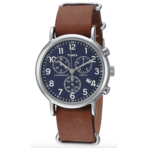 Men's and Women's Watches at Amazon: Up to 50% off