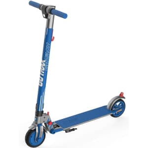 Gotrax Vibe Electric Kick Scooter for $219