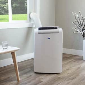 Whynter ARC-148MS 14,000 BTU Portable Air Conditioner, Dehumidifier, Fan with 3M and SilverShield for $450