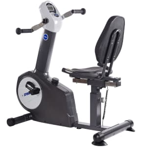 Stamina Elite 9122 Total Body Recumbent Bike for $929