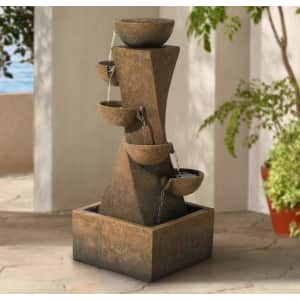 Fountains at Lamps Plus: Up to $90 off
