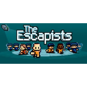 The Escapists + The Survivalists Sale: up to 75% off