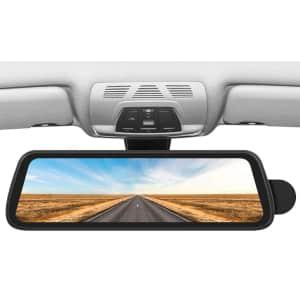 Boscam Mirror Dash Cam Kit for $146
