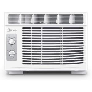 Midea 5,000 BTU Window Air Conditioner for $230