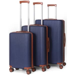 Luggage Special Savings at Home Depot: Up to 60% off