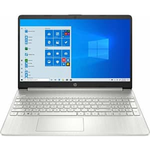"HP AMD Ryzen 5 15.6"" Touch Laptop for $630"