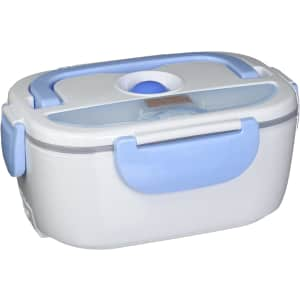 Tayama Electric Heating Lunch Box for $15