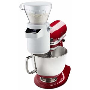 KitchenAid Sifter and Scale Attachment for $103