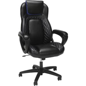 OFM ESS Collection Racing Style Office Chair for $249