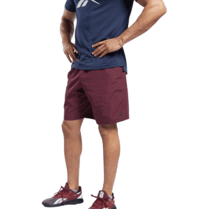 Reebok Men's Training Essentials Utility Shorts for $11