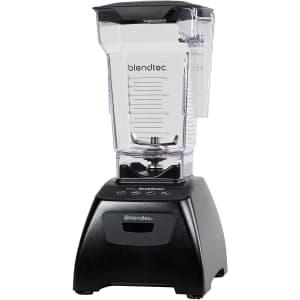 Blendtec Classic Fit Blender w/ FourSide Jar for $255
