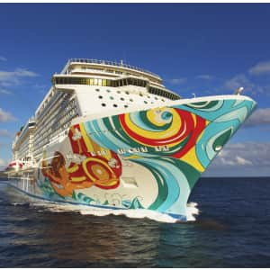 Norwegian Cruise Line 7-Night Canada & New England Cruise from NYC in Oct. '22 at ShermansTravel: from $1,319 for 2