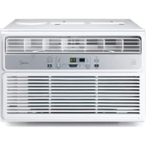 Midea 8,000-BTU EasyCool Window Air Conditioner for $319