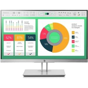 """HP EliteDisplay E223 22"""" 1080p IPS LED Monitor for $259"""