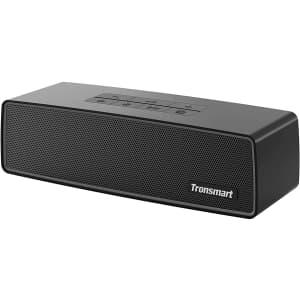 Tronsmart Studio 30W Home Bluetooth Speaker for $49
