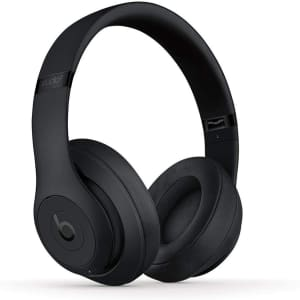 Beats by Dr. Dre Studio3 Wireless Headphones for $200