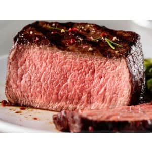 Omaha Steaks Father's Day Top Gift Pack for $130