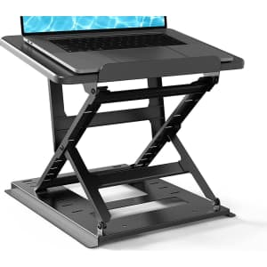 Huanuo Adjustable Laptop Stand for $38