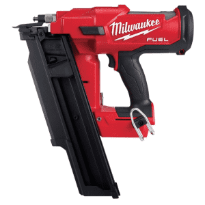 Milwaukee M18 FUEL Cordless 21-Degree Framing Nailer for $329 in cart