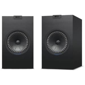 KEF Q150 Bookshelf Speakers for $600